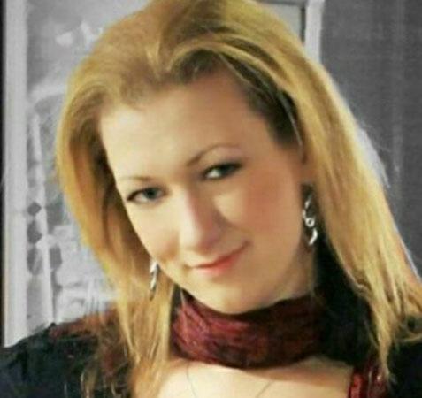 Nicole Greenberg