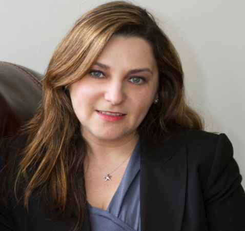 Alina Steinberg Baugh