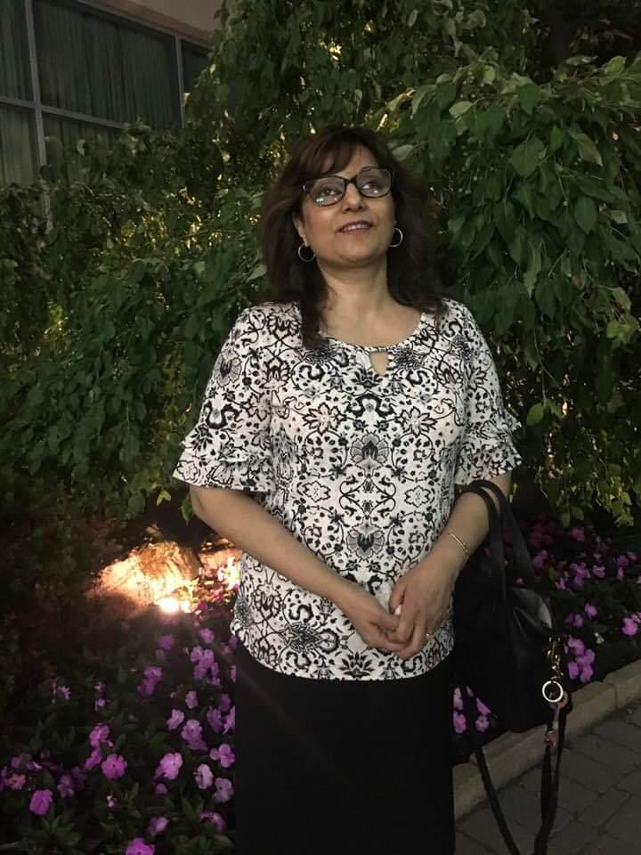 Nasreen Bhutta