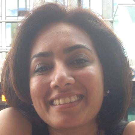 Sue Viswanatha