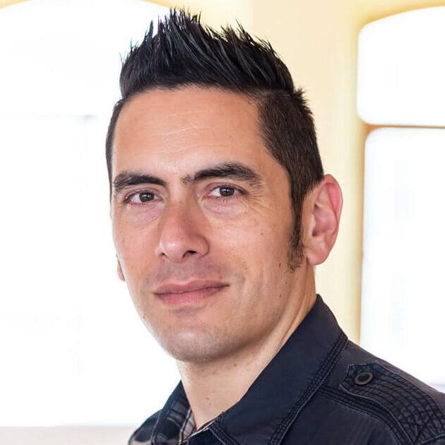 Mark Tortorici
